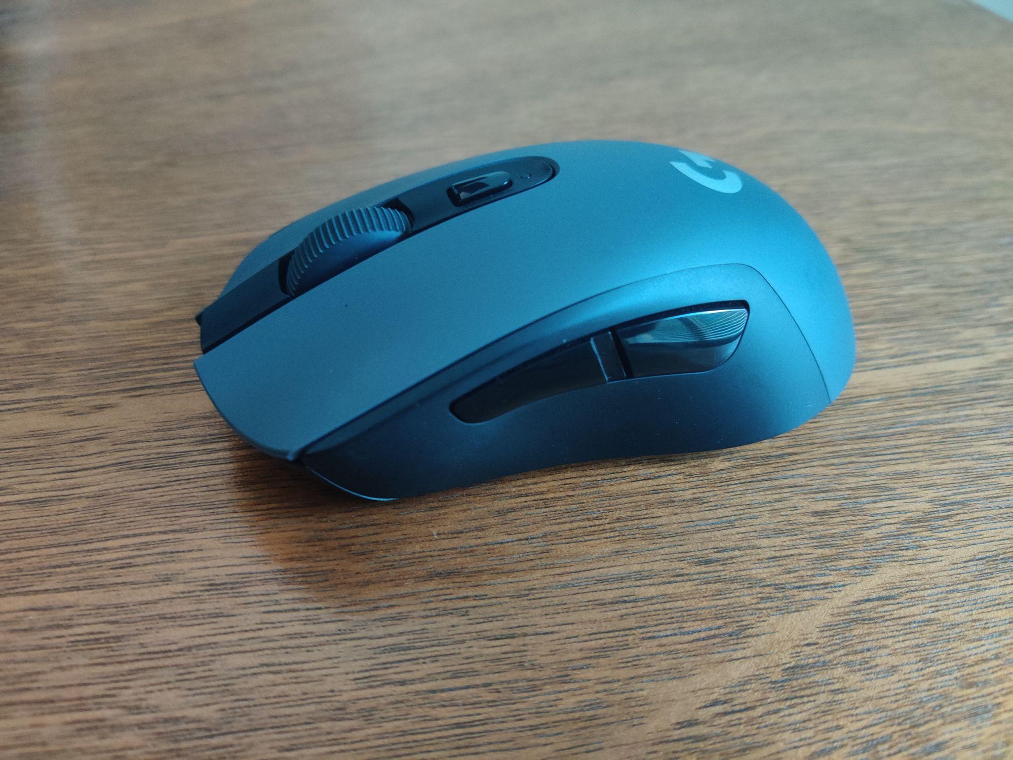 Logitech G603 wireless mouse