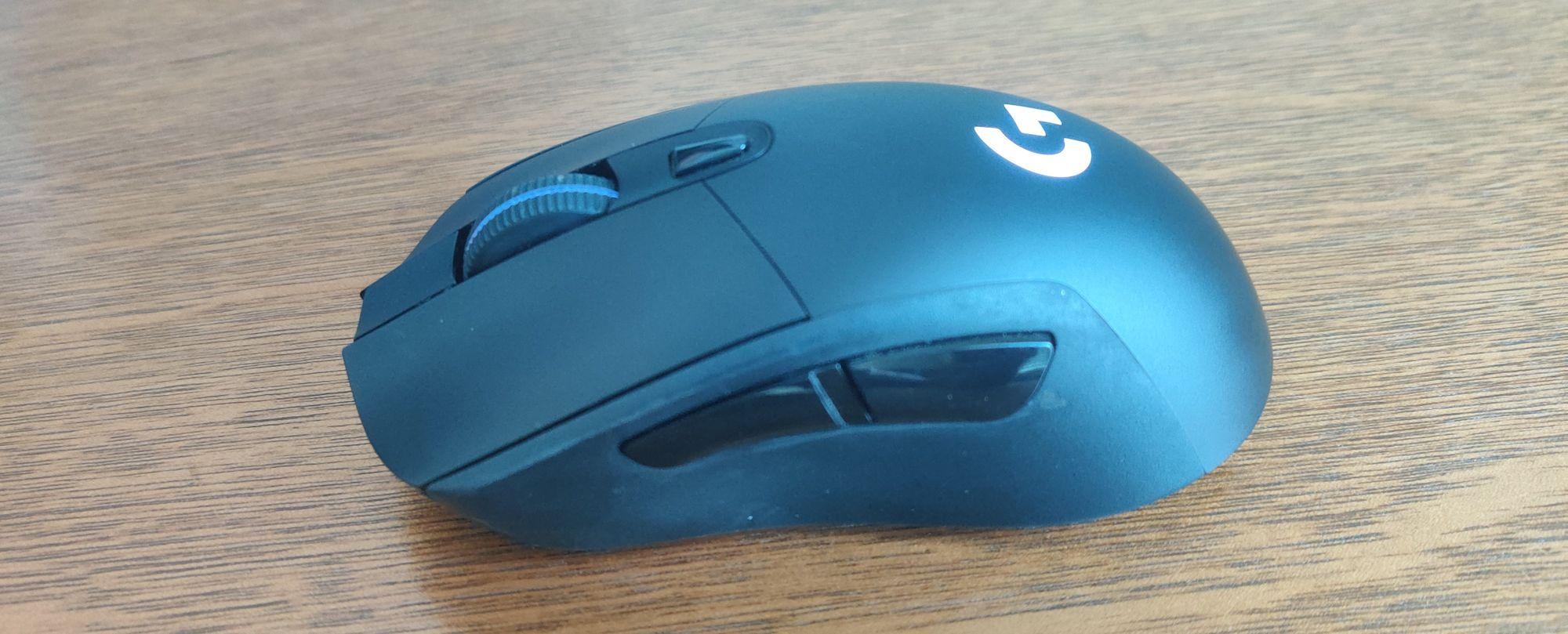 logitech g403 wireless mouse