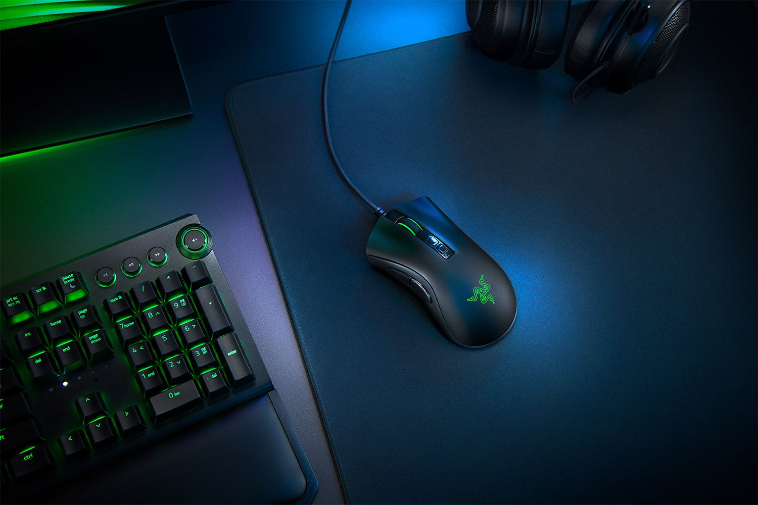 Razer Viper Ultimate Best Wireless Gaming Mouse