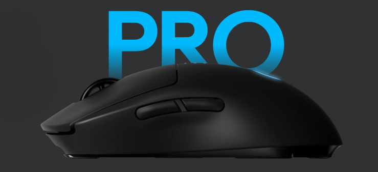 G Pro Wireless Best Wireless Gaming Mouse