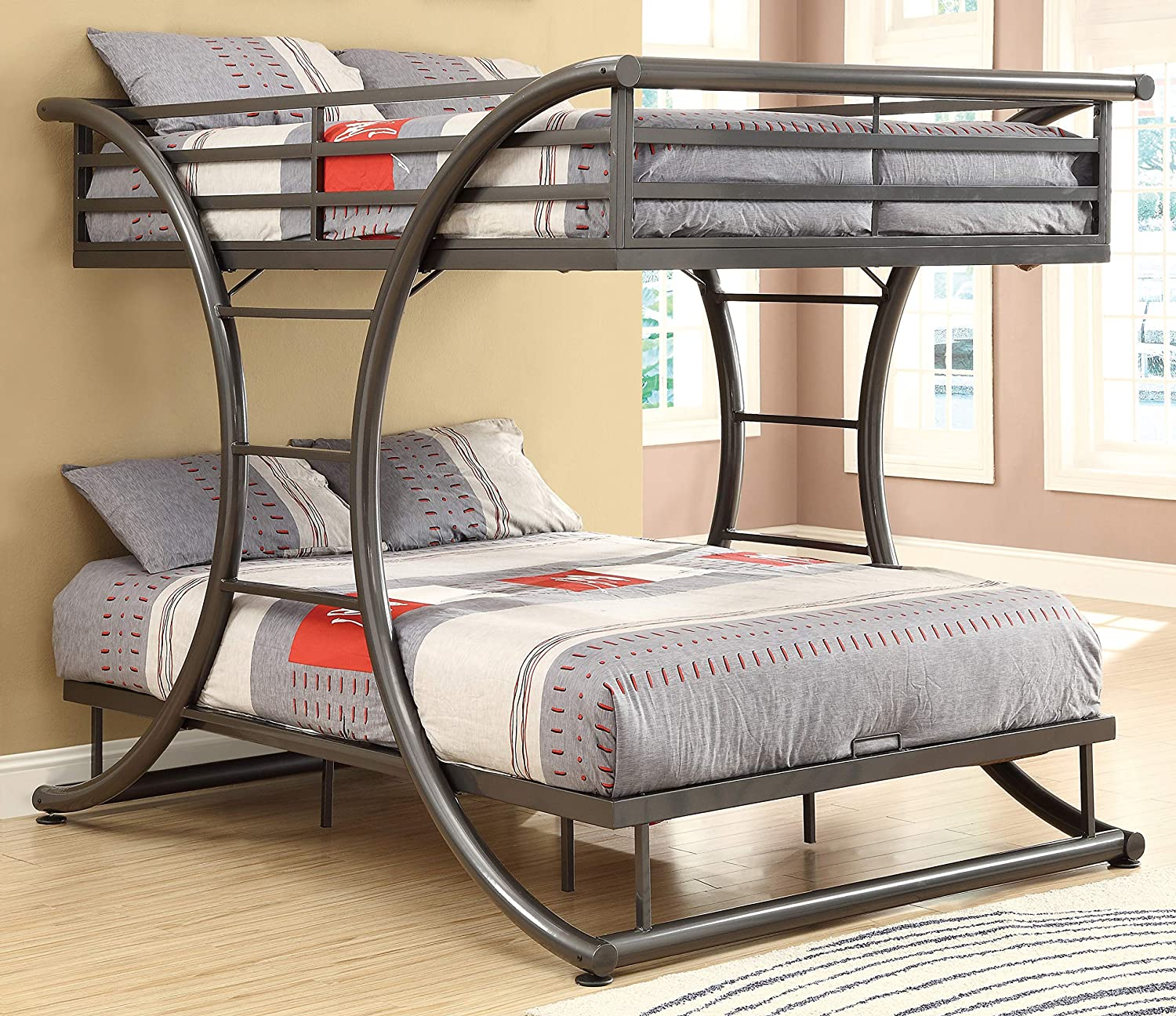 The 10 Best Bunk Beds For Adults Review Studio